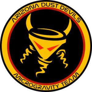 ASU Dust Devild Logo